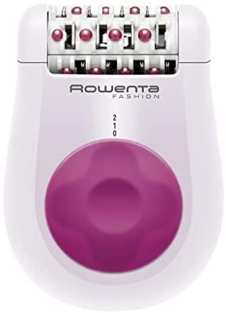 Depiladora Rowenta EP1030