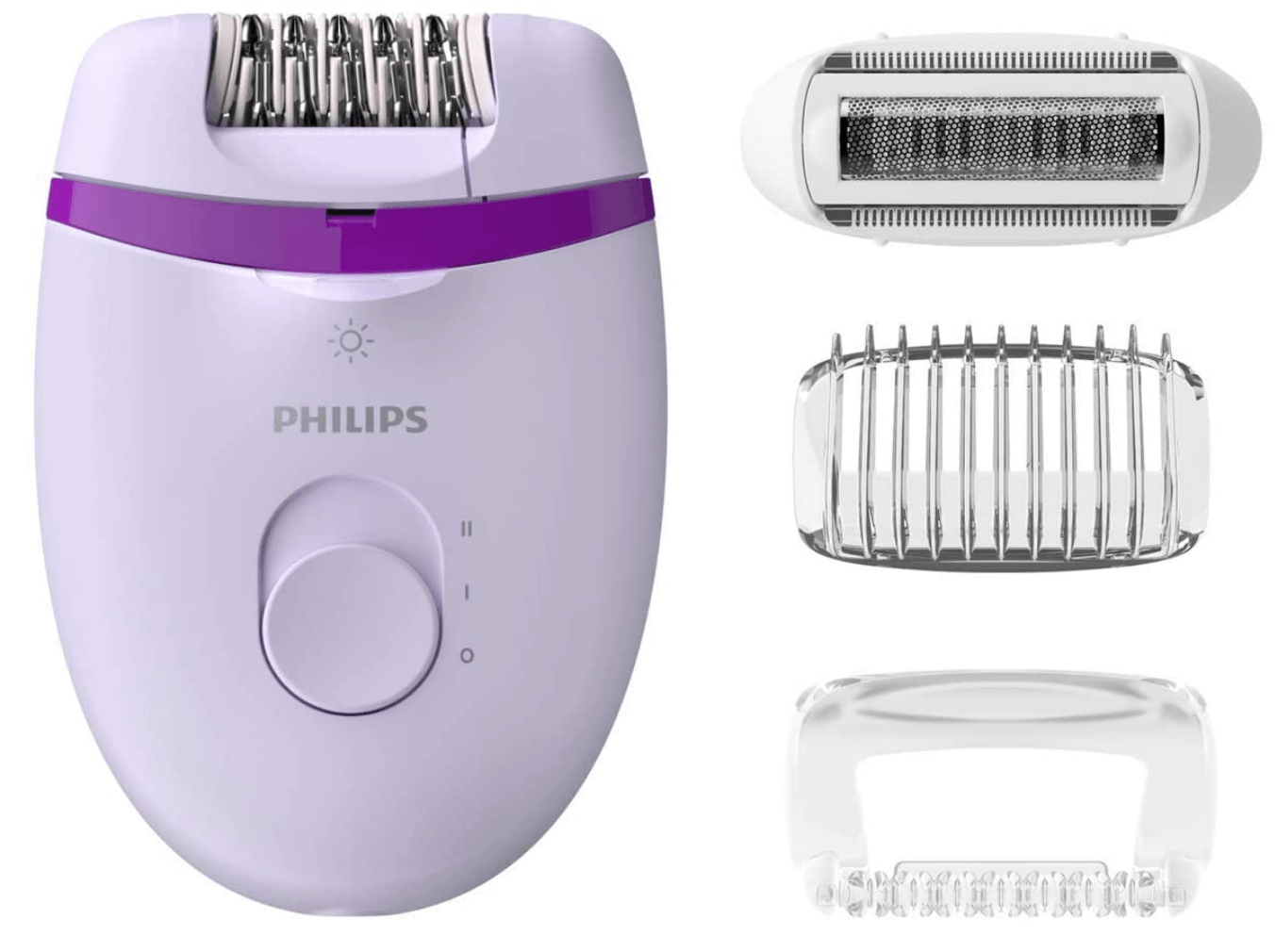 Philips Depiladora Satinelle Essential BRE275/00